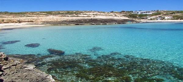 Portu N'toni Lampedusa