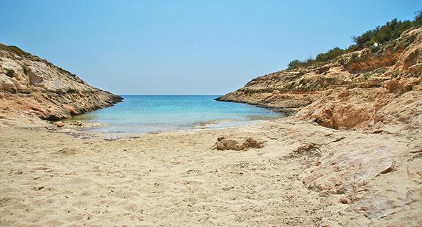 cala greca lampedusa