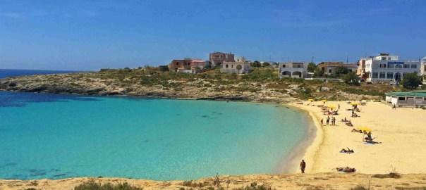 Guitgia Lampedusa