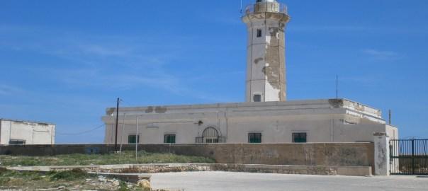Faro di Lampedusa