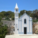Santuario Madonna di Porto Salvo Lampedusa