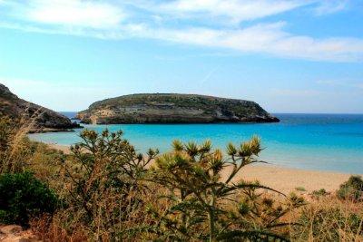 Lampedusa Cosa Vedere