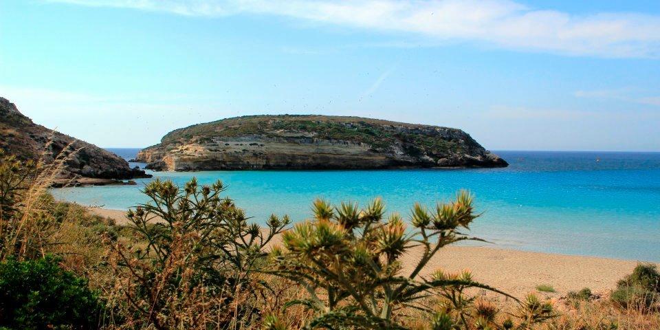 "Riserva Naturale ""Isola di Lampedusa"""