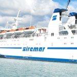 Traghetto Lampedusa
