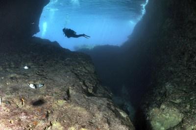 Punta Cappellone
