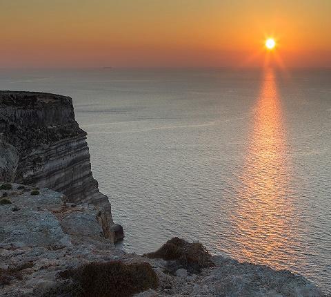 Lampedusa SunSet
