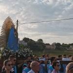 Festa della Madonna di Lampedusa