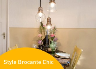 style brocante chic