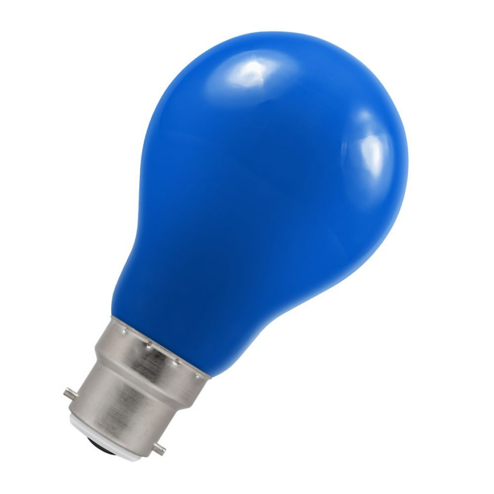 Blue Tinted Light Bulbs