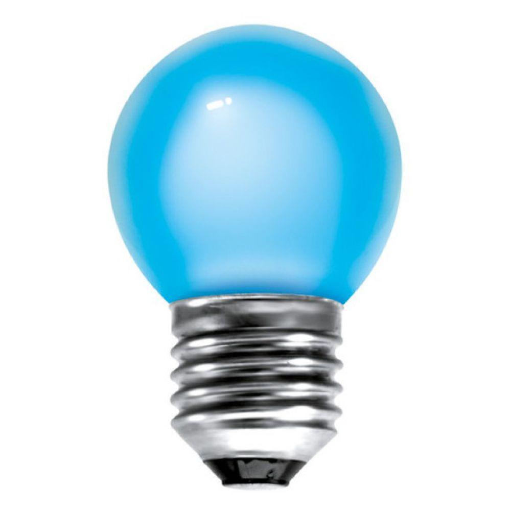 Blue Tinted Light Bulbs
