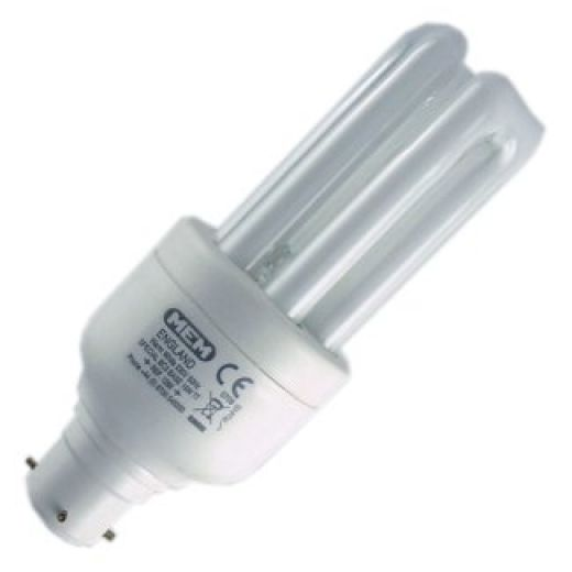 Mem Bc3 3 Pin Energy Saving Light Bulbs