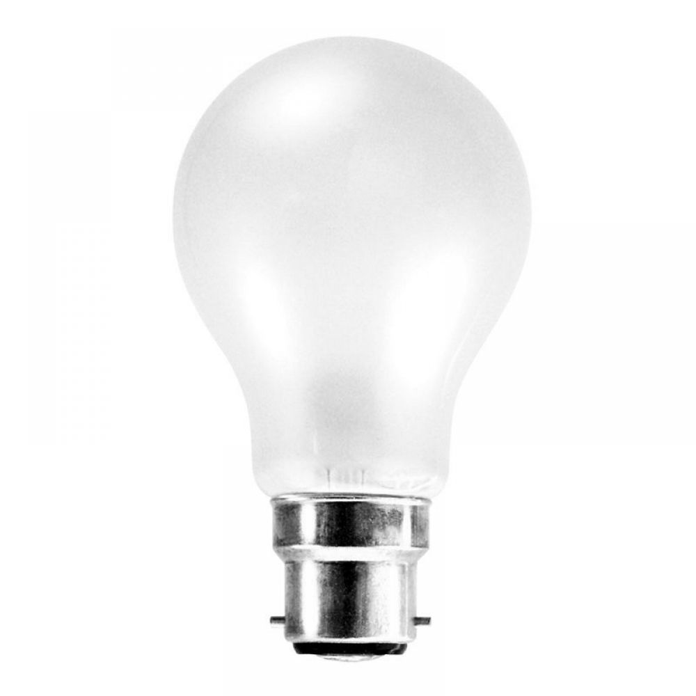 Large Incandescent Light Bulbs