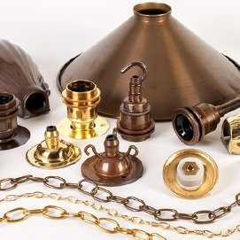 lamps and lighting parts