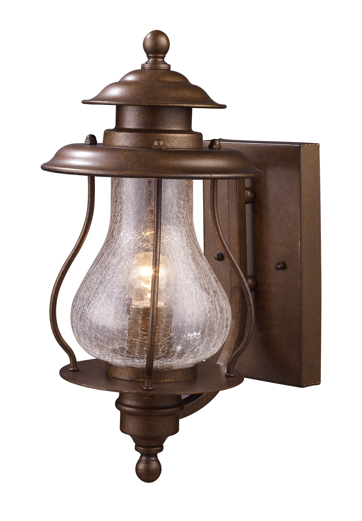 Outdoor Battery Operated Lights