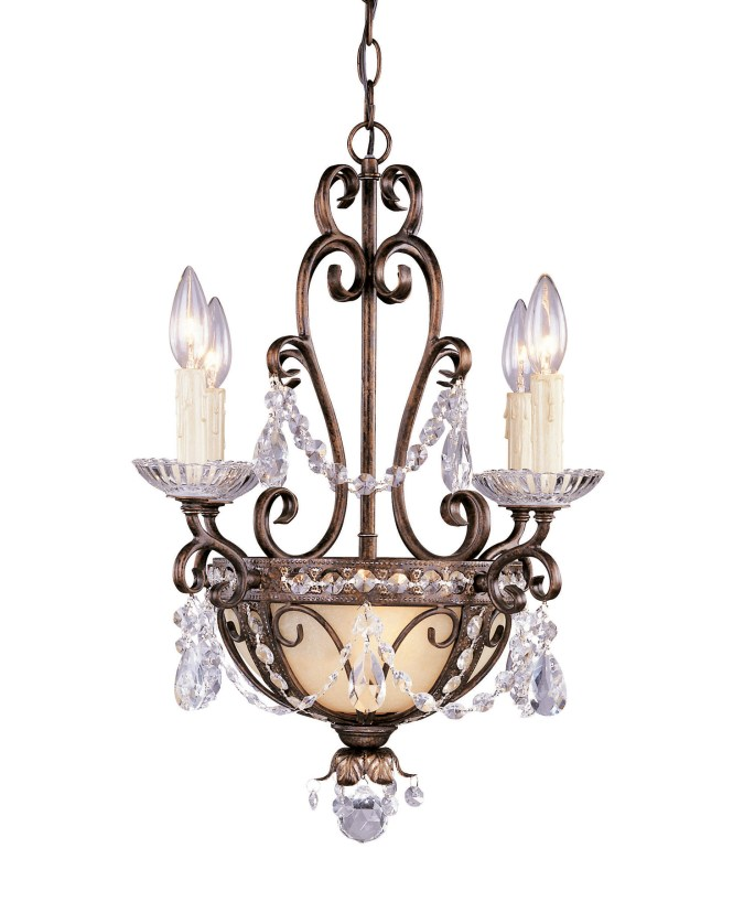 Savoy House 1 4505 4 8 Crystal Mini Chandeliers Six Light Chandelier
