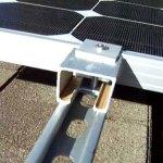 Penting nya Perawatan Bracket Solar Panel