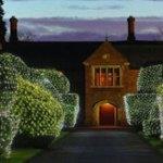 Tingkatkan Keindahan Rumah Anda dengan Menggunakan Lampu Hias dan Lampu Taman