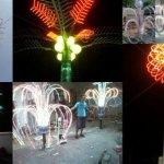 Lampu Hias Bando Jalan Untuk Mempercantik Tampilan Jalan di Sekitar Rumah