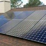 Menghemat Biaya Listrik Menggunakan Sunpower solar panel/ flexibel solar panel