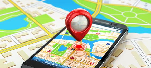 GPS untuk smart PJU