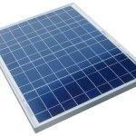 Solar Panel Policrystaline Sebagai Solusi Penghematan Energi Masa Depan