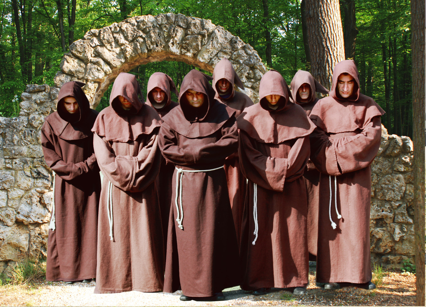 the-gregorian-voices