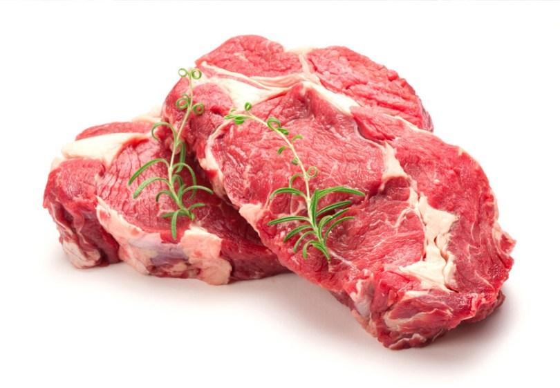 Kalfsbraadvlees
