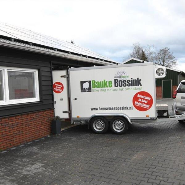Transport Bauke Bossink