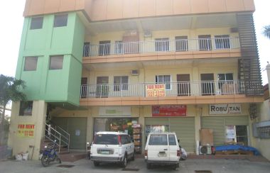 Apartment For Lacson Street Barrio Obrero Davao City 8000 Del Sur Philipp