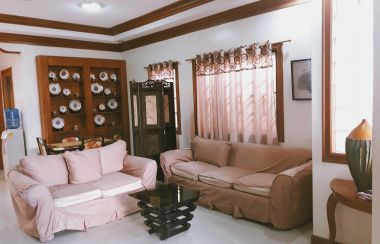 House And Lot For In Caan De Oro City Fully Furnished