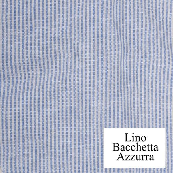 Lino Bacchetta azzurra