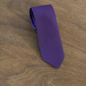 Cravatta fantasia fondo bordeaux mod. 125