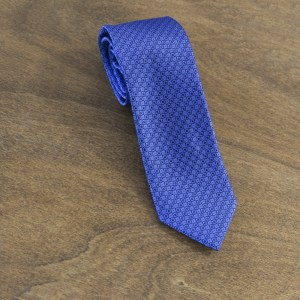 Cravatta fantasia fondo viola mod. 129