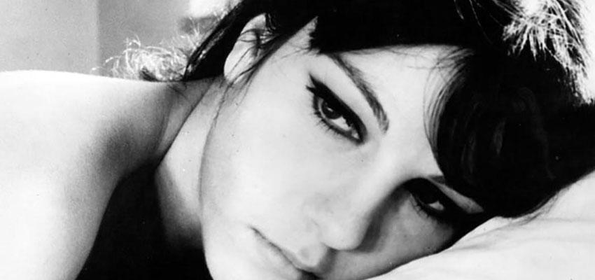 Stefania Sandrelli nel film Io la conoscevo bene