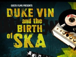 Duke Vin e i Sound System in UK