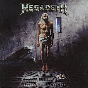 Megadeth – Countdown to Extinction