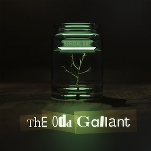 Chronique Musicale Official One - The Old Gallant
