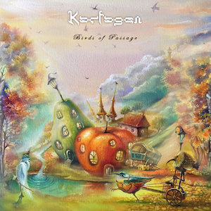 Karfagen – Birds of Passage