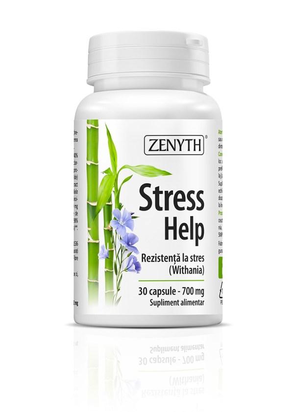 Стрес Хелп при депресия