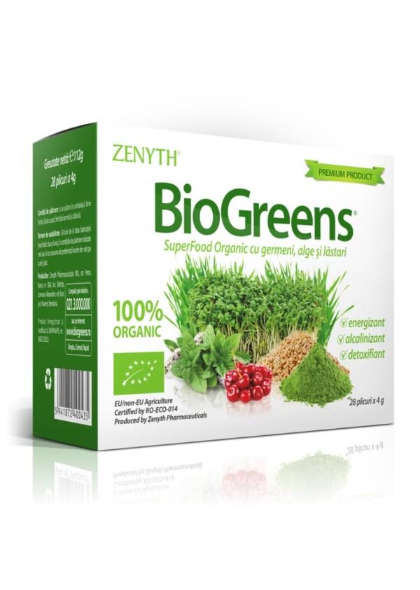 биогрийнс