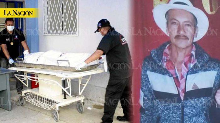 Un joven asesinó a su padre en el Huila 1 16 febrero, 2020