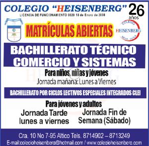 Estudios técnicos, una buena alternativa para los jóvenes huilenses 5 20 febrero, 2020