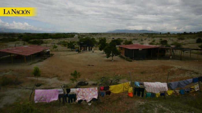 Desierto de La Tatacoa, sin dios ni ley 1 16 febrero, 2020