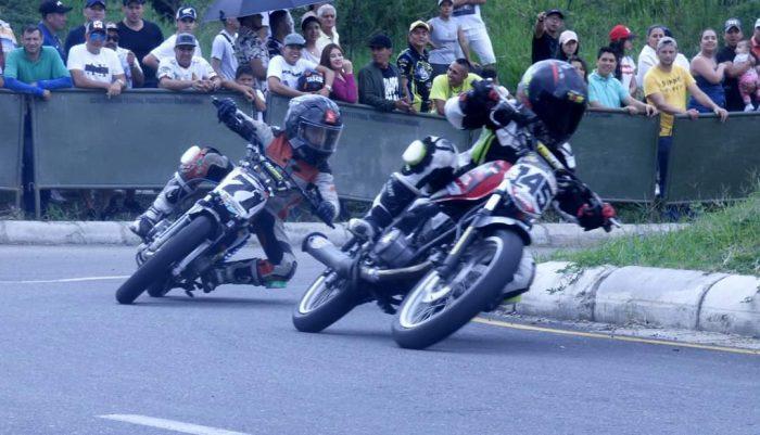 Juan Pablo Galvis, el huilense que sueña con llegar al Moto GP 2 10 agosto, 2020