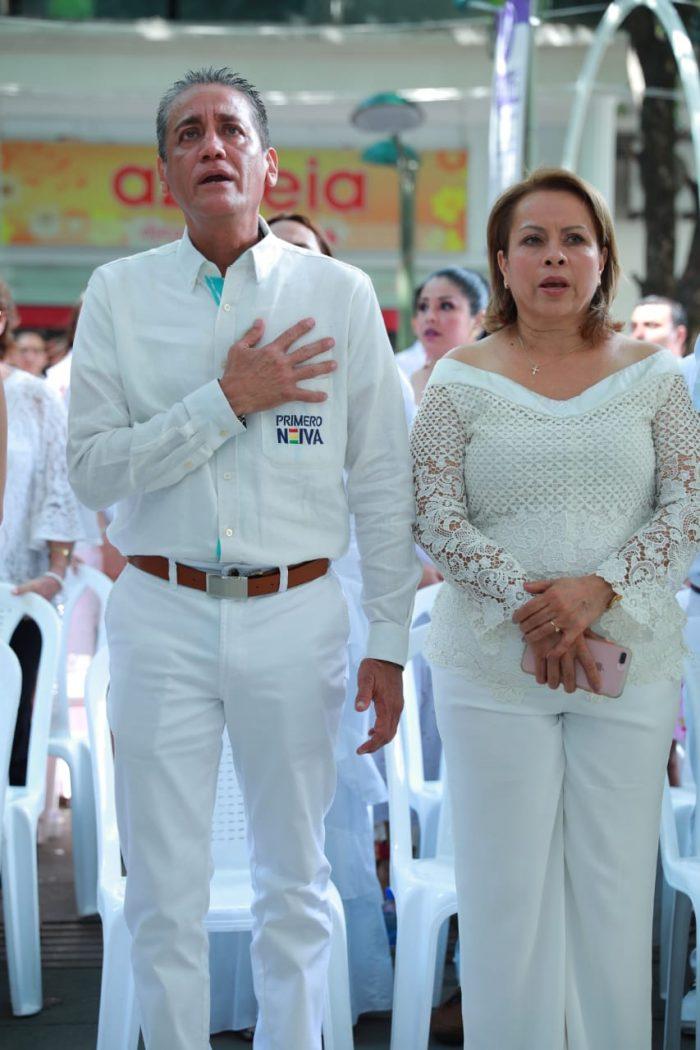 Gorky Muñoz posesionó a su gabinete 1 14 julio, 2020