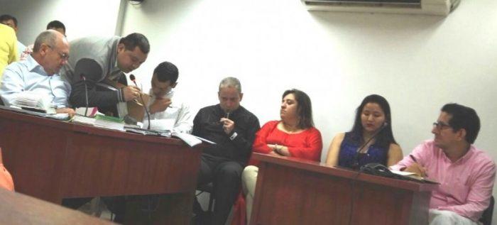 Recapturados ex alcaldesa y concejales de Caquetá 2 10 abril, 2020