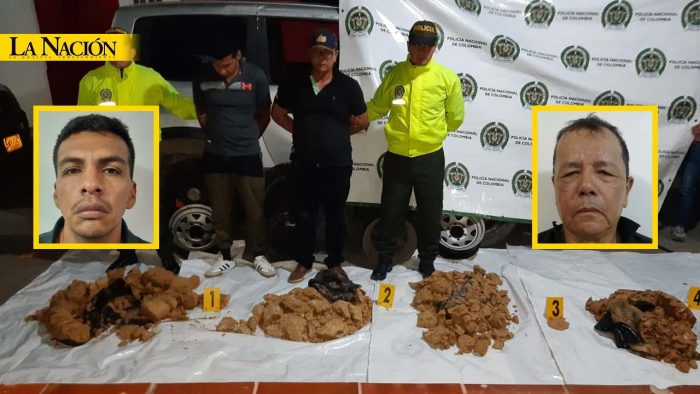 Incautan 100 kilos de base de coca en el Huila 1 19 febrero, 2020