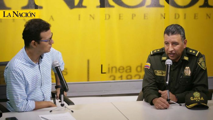 """""""Desde cárcel en Valledupar, están llamando a extorsionar"""" 2 18 febrero, 2020"""