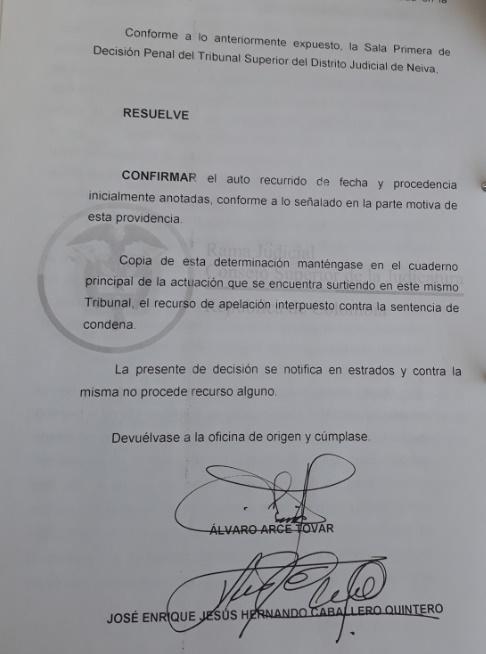 Ex gerente de Lotería seguirá detenido 2 9 abril, 2020