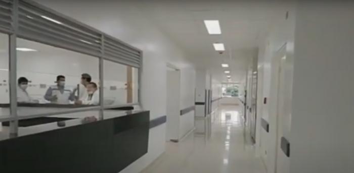Se 'derrumbó' torre para pacientes contagiados 4 6 agosto, 2020